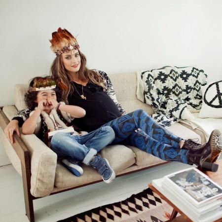 Photo: Karen Rosetzsky - Fabulous Mama