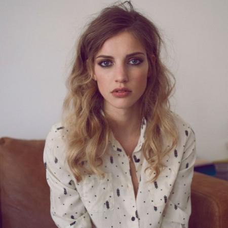 Photo: Teska Overbeeke - Personal