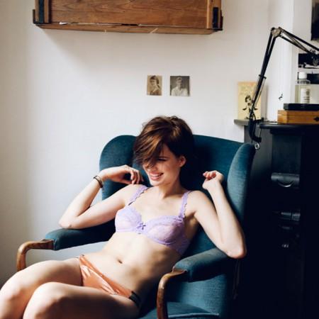 Photo: Teska Overbeeke - Elle