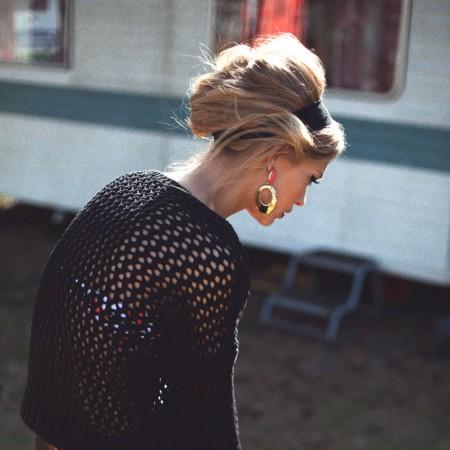 Photo: Mick de Lint - Fashion Gone Rogue